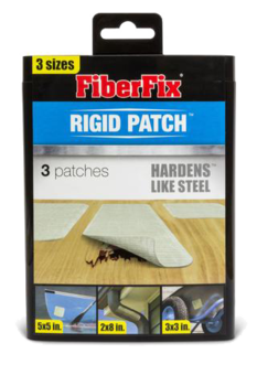 Fiberfix - Patch 3-pack