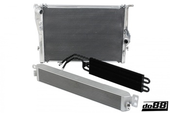 Intercoolerkit BMW M3 E90/E92 Manuell