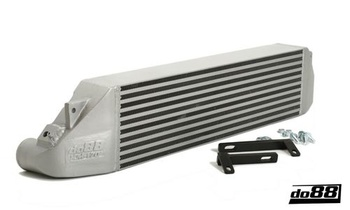 Volvo C30/S40/V50/C70 Turbo 04-13 Intercooler