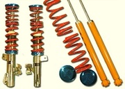 Coilovers C30 07-10
