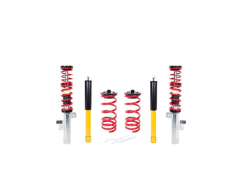 Coilovers Volvo C30 / C70 / S40 / V50