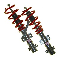 Coilovers, Fram, S60