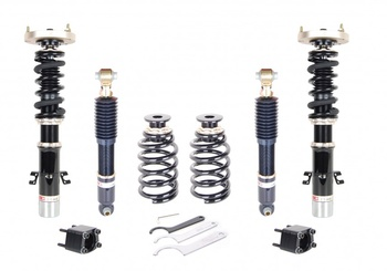 BC Coilovers kit Volvo 240 (Street/Track)