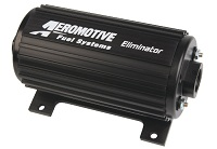 Aeromotive Eliminator Bränslepump *In-Line*