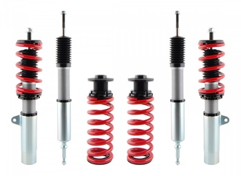 Coilovers V2 - BMW E81 / E82 / E87 / E90 / E91 / E92 / E93