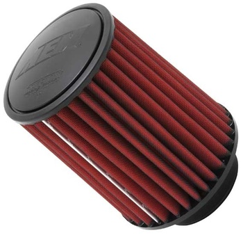 4.0'' (102mm) AEM Dry Flow luftfilter - 178mm