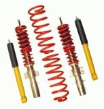 Coilovers passande 850, S/V/70 40 mm bak
