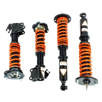 Driftworks Control System 2 CS2 Coilovers Nissan Silvia /200SX S14 / S15