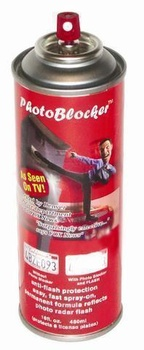Photoblocker Kameraspray