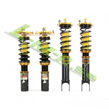 YellowSpeed / Yellow Speed Dynamic Pro Sport Coilovers BMW E30 45mm
