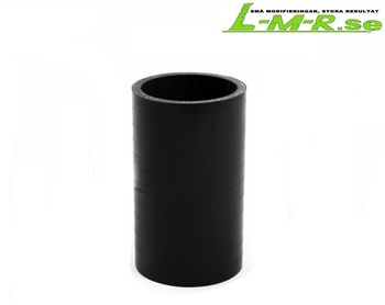 "Black ID 4/"" To 4.25/"" 102mm-108mm Silicone Elbow Coupler Reducer Intercooler Hose"