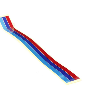 BMW M Stripes (Dekal)