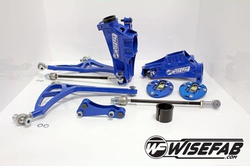 Wisefab - BMW E90 / E91 / E92 Lock Kit