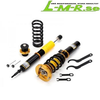 YellowSpeed / Yellow Speed Dynamic Pro Sport Coilovers BMW E46