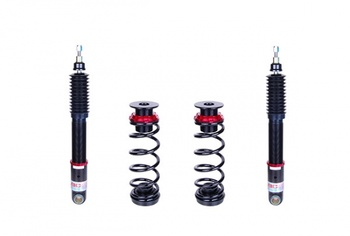 BC Racing V1 Coilovers 850 / C70 / S70 / V70 Bak